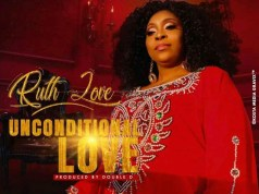 Unconditional Love ByRuth Love