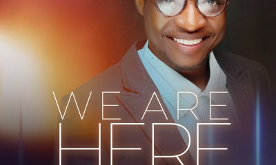 We are Here By Olusola Smart