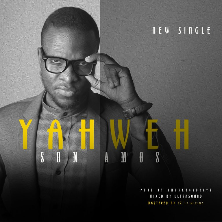 Yahweh – Son Amos
