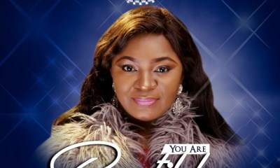 You Are Beautiful By Eunice Morgan