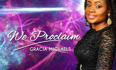 We Proclaim - Gracia Michaels