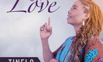 Agape Love By Tinelo