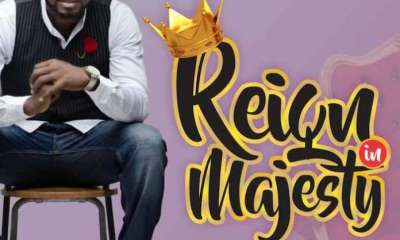 McEver – Reign In Majesty