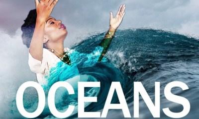Oceans – Sadra Madonna Lindsay