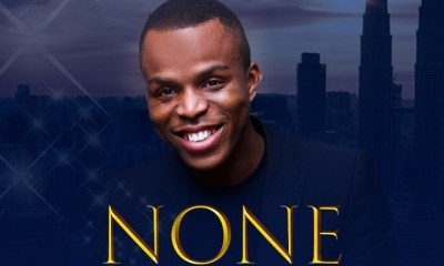 None Like You By Victor Lawani