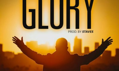 Your Glory By Chidix