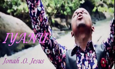 Iyanu By Jonah .O. Jesus