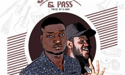 Jump & Pass - Lord BenLee Ft King J.O.A.B.