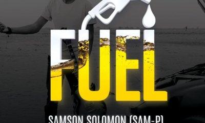 Samson Solomon (Sam-P) – Fuel
