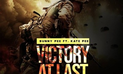 SunnyPee – Victory at Last Ft. Kate Pee