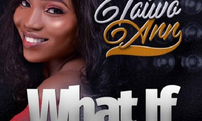 What If By Taiwo Ann
