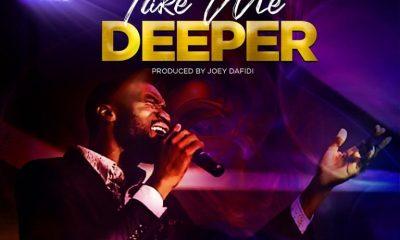 Take Me Deeper By T-Philz