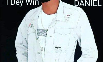 Charis Daniel – I Dey Win