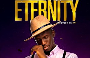 ETERNITY BY EMMY G