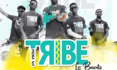 LC Beatz – A New Tribe
