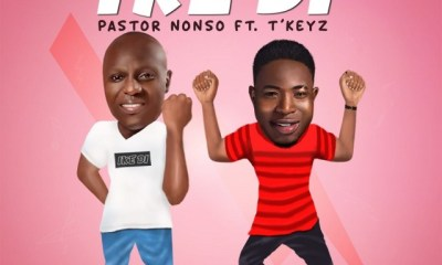 Pastor Nonso – Ike Di Ft. T'Keyz