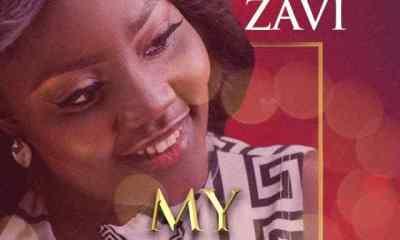 Zavi – My Worship