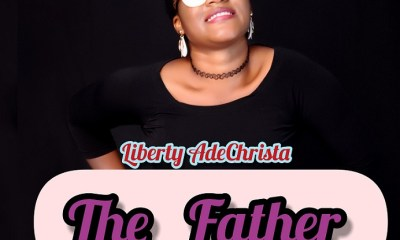 Liberty Ade Christa - The Father