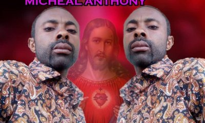 Micheal Anthony – It's You DOWNLOAD MP3