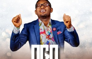 Peter Kuku – Ogo (Glory)