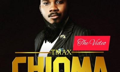 TMAX – CHIOMA