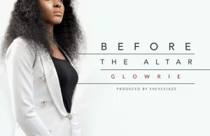 Glowrie – Before The Altar