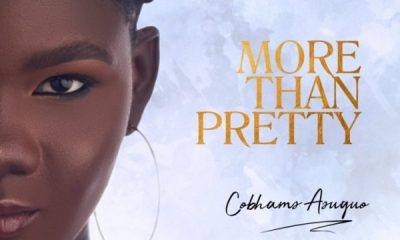 Cobhams Asuquo - More Than Pretty video