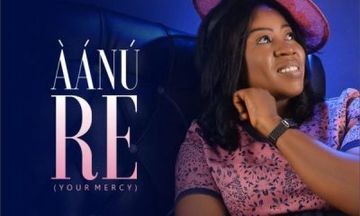 Odunayo Akintomide – Aanu Re [Your Mercy]