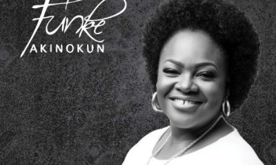 Unquestionable God by Funke Akinokun