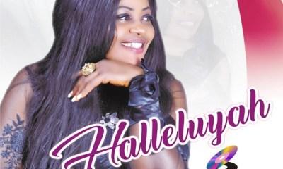 IJEOMA MARYANN - HALLELUJAH mp3 download