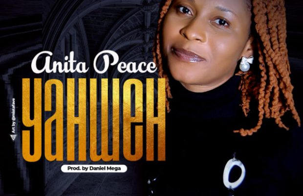 download Anita Peace - Yahweh