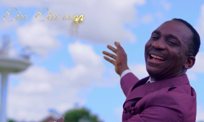 Elee - Dr Pastor Paul Enenche video