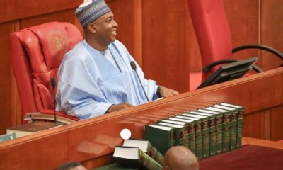 Real Facts Senate approved N10 billion for Kogi state.