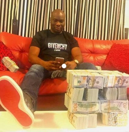 Image result for Suspected Internet Fraudster Mompha Granted N100M Bail By Lagos High Court