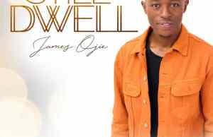 JAMES OJIE – STILL DWELL