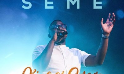 "download SEME - ""KING OF GRACE"""