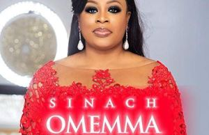 OMEMMA By SINACH