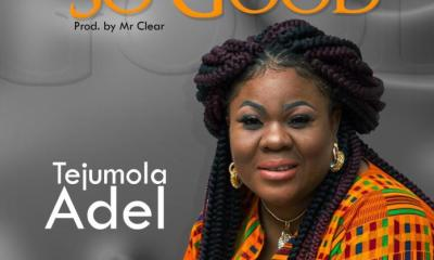 download So Good - Tejumola Adel