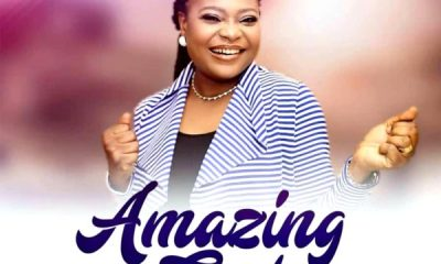 AMAZING GOD BY TINUADE video