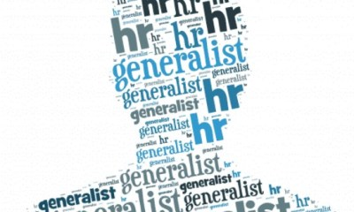 We are Recruiting! HR generalist