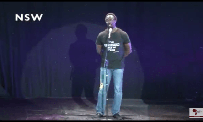 "Watch """"They say i come from a free country"" by  Dike Chukwumerije -"