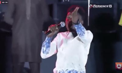 "Watch ""KennyBlaq's Performance"