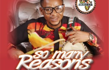 So Many Reason By Ashafrika download