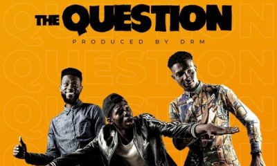 "Drm Ft Edward Patta, D-El Mom - ""The Question"""