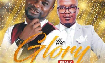 UD OKON - The Glory (Remix)