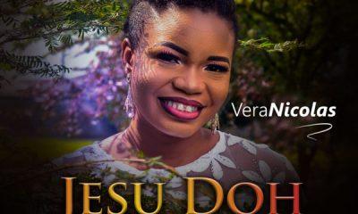 Vera Nicolas - Jesu Doh download mp3