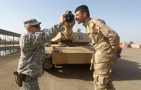 US and Iraq military to reunite force against ISIS