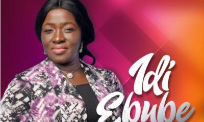Idi Ebube By Arinola Ajagba