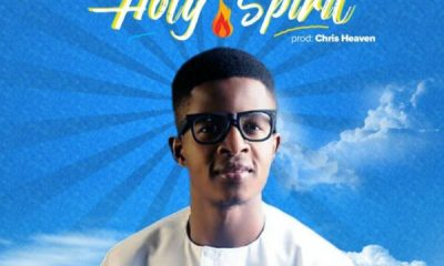 Chuks Frederick – Holy Spirit