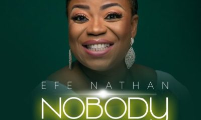 Efe Nathan - Nobody Like You (Live)